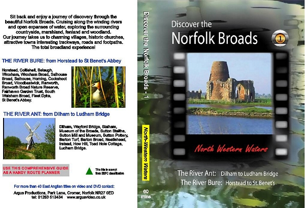 Norfolk Broads 1