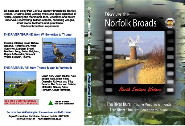 Norfolk Broads 2