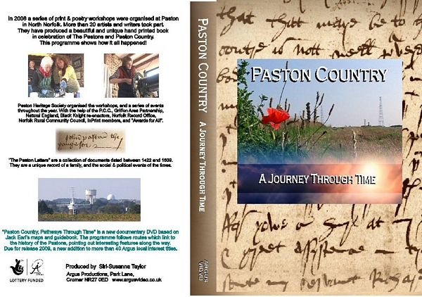 PASTON'S COUNTRY