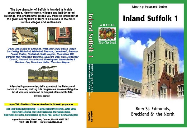 Inland Suffolk 1